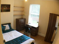 Double Room in Central Erdington, B23