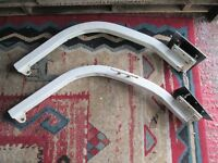 Boat Davits with mounting plates pair