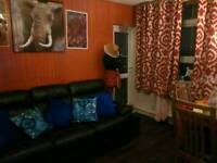 Council exchange 2 bed flat