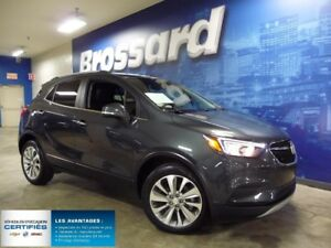 2018 BUICK ENCORE FWD Preferred cam.recul.