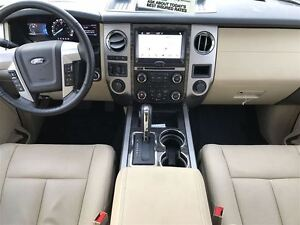 2016 Ford Expedition Limited 4x4 Navigation Roof 7 passenger