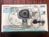 Micromark MM23106 Entry Level Camera System