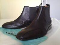Clarks Men's formal boots