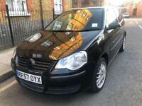 2007 VOLKSWAGEN POLO 1.2 ONLY £1650