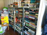 800 plus books