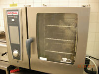Rational 5 Senses Cooking Centre - 3 Phase