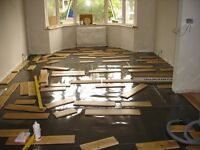 Experienced carpenter-joiner