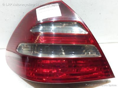 Mercedes E-Klasse W211 BJ 2002 Rücklicht links Rückleuchte Heckleuchte A21182003 gebraucht kaufen  Chemnitz