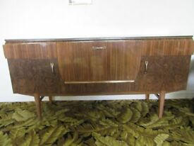 Vintage Sideboard (1950s) only £40