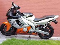 For sale YAMAHA YZF600R THUNDERCAT