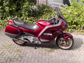 Honda Pan European ST1100 A 38500 miles ABS and Traction Control long MOT (22/8/2017)