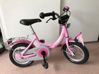 Princessin Lillifee bike to sell
