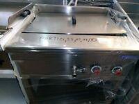 Pastry electric fryer, Trademark Lotus