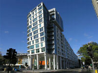 Swiss Cottage- two bed two bath modern flat