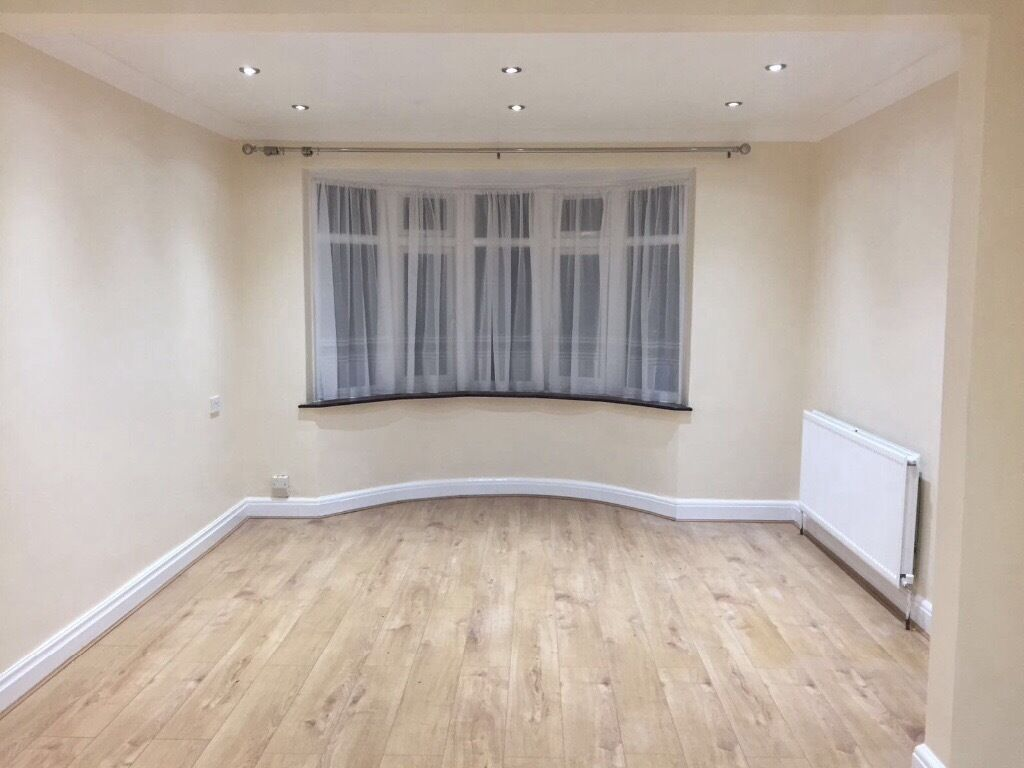 Newly refurbished 3 bedroom house