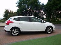 Jan 2013 Ford Focus ZETEC 105*GREAT PRICE!!! LOVELY CAR!!!