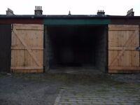 Garage in Morningside South for rent