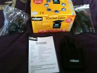 Dash Camera, like new condition, never used!!!!!!!!