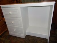 Alstons dressing table