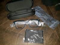 Brand new Hugo boss glasses