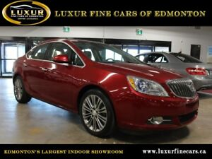 2014 Buick Verano Leather |Navi|Back-Up Camera|