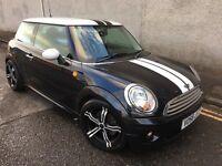 Stunning 2007 56 Mini Cooper 1.6 3Dr **Only 43000+Full History+1 Years Mot+Mega Spec**