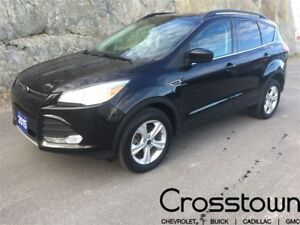 2015 Ford Escape SE/ 4WD/ Heated Front Seats/