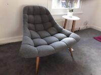 Gorgeous armchair from Made