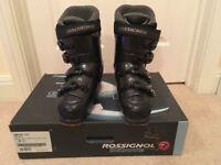 Ski boots - Rossignol Saphir STS