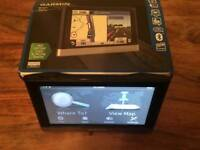 Garmin Nuvi 2598LMT-D 5 inch Satellite Navigation with UK and Full Europe Maps