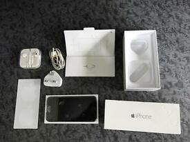 iPhone 6 (16gb) plus iPhone accessories