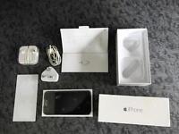 iPhone 6 (16gb) plus iPhone accessories