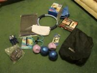 Exercise accessories