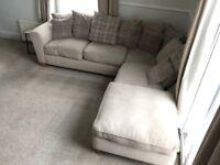 SCS Lois RHF corner sofa