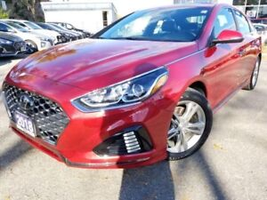2018 Hyundai Sonata Sport-as new Great deal