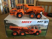 Moxy Doosan MT31. 1:50 scale