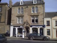 Office Rooms to Let in Town Centre Kelso