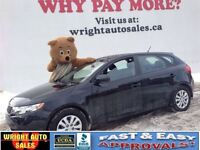 2012 Kia Forte5 LX | LOW MILEAGE| $12,997.00 | 29,951 KMS |