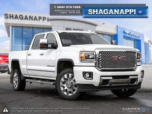 2015 GMC SIERRA 2500HD Denali/8 Cylinder Engine 6.0L GAS