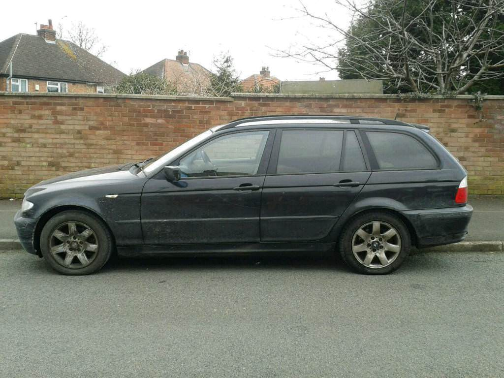 2005 bmw 320d touring | in Leicester, Leicestershire | Gumtree