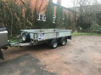 Ifor Williams 10x5 trailer