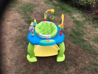 Babywalker. Very good condition , like New.