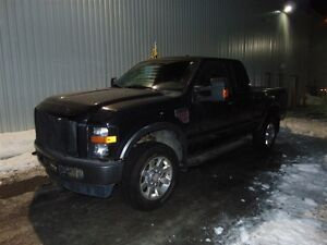 2008 Ford F-250 FX4, DIESEL POWER STOKE