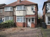 **THREE BEDROOM HOUSE**PERFECT FOR A FAMILY**EXCELLENT TRANSPORT LINKS**DSS ACCEPTED*ALLERTON**