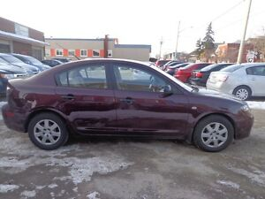 2007 Mazda MAZDA3 CERTIFIED Kitchener / Waterloo Kitchener Area image 6