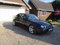 2002 52 PLATE MG ZT+ AUTO 2.5 PETROL AUTOMATIC CAR CHEAP CLEAN CAR !!!