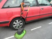 Hover mower _ Now sold, sorry