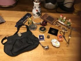 COLLECTABLE JOB LOT FOR SALE