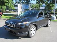 2015 Jeep Cherokee Sport Richmond Greater Vancouver Area Preview