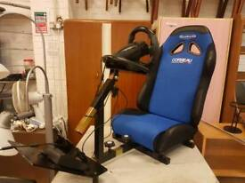 Gameracer elite pro gaming chair